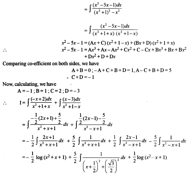 ISC Maths Question Paper 2011 Solved for Class 12 image - 25