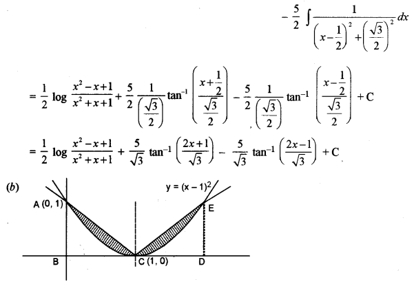 ISC Maths Question Paper 2011 Solved for Class 12 image - 26
