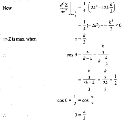 ISC Maths Question Paper 2011 Solved for Class 12 image - 29