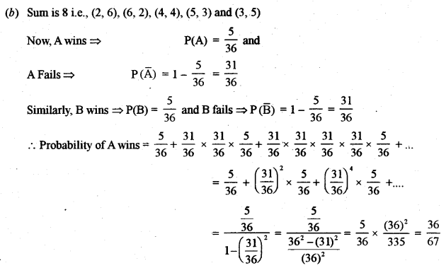 ISC Maths Question Paper 2011 Solved for Class 12 image - 36