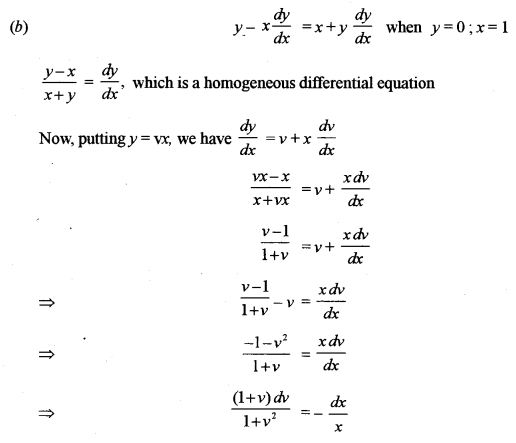 ISC Maths Question Paper 2011 Solved for Class 12 image - 38