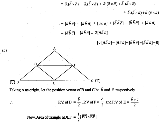 ISC Maths Question Paper 2011 Solved for Class 12 image - 41