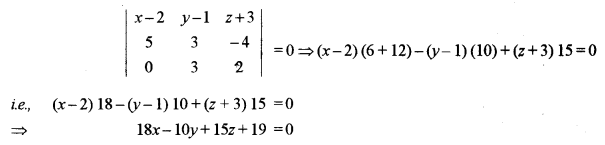 ISC Maths Question Paper 2011 Solved for Class 12 image - 44