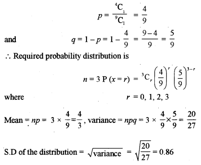 ISC Maths Question Paper 2011 Solved for Class 12 image - 45