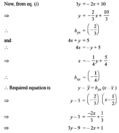 ISC Maths Question Paper 2011 Solved for Class 12 image - 5