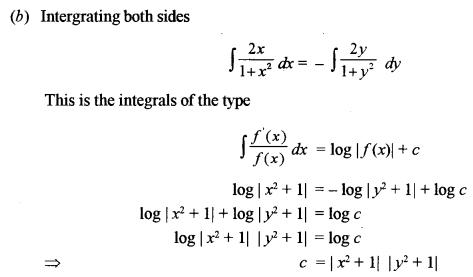 ISC Maths Question Paper 2012 Solved for Class 12 image - 10