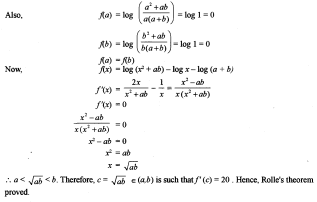ISC Maths Question Paper 2012 Solved for Class 12 image - 17