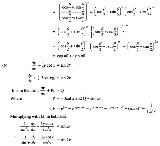 ISC Maths Question Paper 2012 Solved for Class 12 image - 31