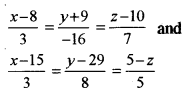 ISC Maths Question Paper 2012 Solved for Class 12 image - 36