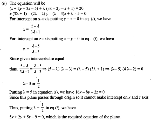 ISC Maths Question Paper 2012 Solved for Class 12 image - 39