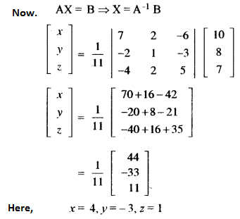 ISC Maths Question Paper 2014 Solved for Class 12 image - 17
