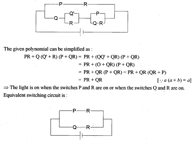 ISC Maths Question Paper 2014 Solved for Class 12 image - 19