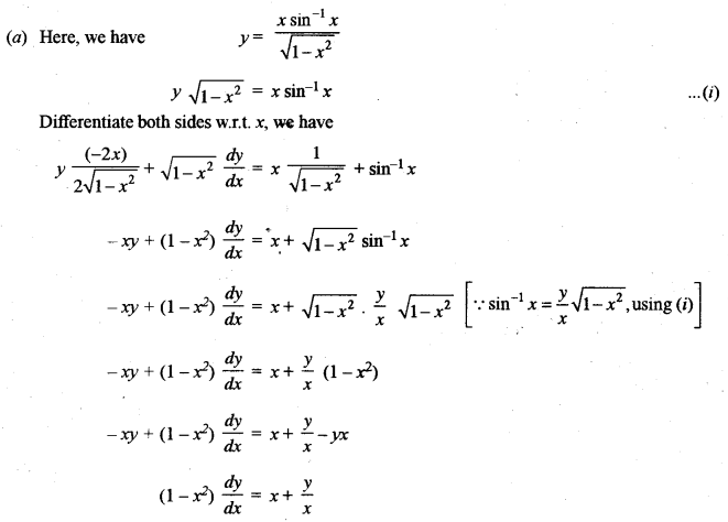 ISC Maths Question Paper 2014 Solved for Class 12 image - 21