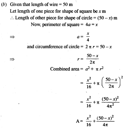 ISC Maths Question Paper 2014 Solved for Class 12 image - 22
