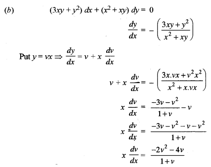 ISC Maths Question Paper 2014 Solved for Class 12 image - 36