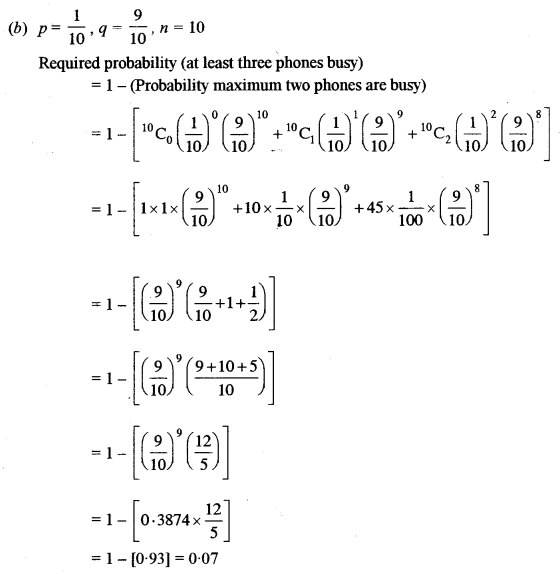 ISC Maths Question Paper 2014 Solved for Class 12 image - 44