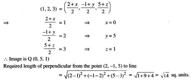 ISC Maths Question Paper 2016 Solved for Class 12 image - 34