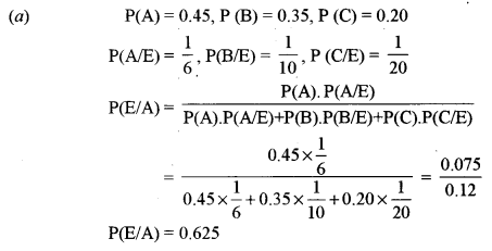 ISC Maths Question Paper 2016 Solved for Class 12 image - 36