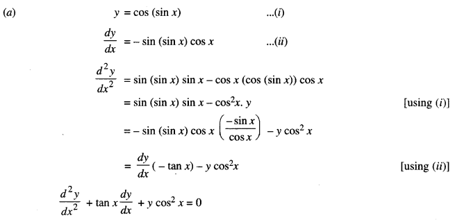 ISC Maths Question Paper 2017 Solved for Class 12 image - 17
