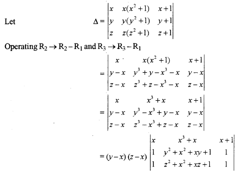 ISC Maths Question Paper 2019 Solved for Class 12 image - 17
