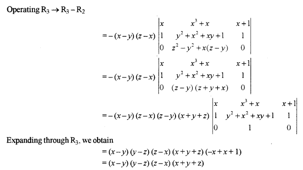 ISC Maths Question Paper 2019 Solved for Class 12 image - 18