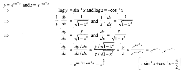 ISC Maths Question Paper 2019 Solved for Class 12 image - 25