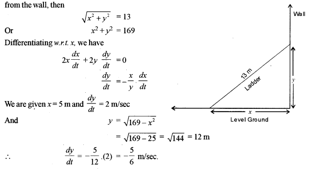 ISC Maths Question Paper 2019 Solved for Class 12 image - 26