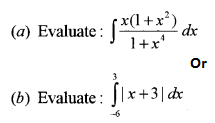ISC Maths Question Paper 2019 Solved for Class 12 image - 27
