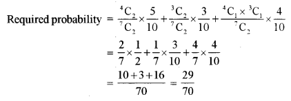 ISC Maths Question Paper 2019 Solved for Class 12 image - 33