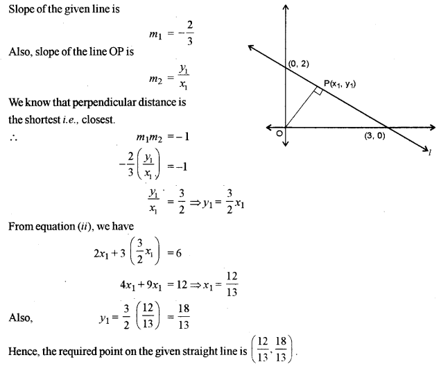 ISC Maths Question Paper 2019 Solved for Class 12 image - 41