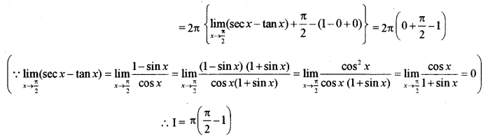 ISC Maths Question Paper 2019 Solved for Class 12 image - 44