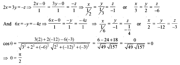 ISC Maths Question Paper 2019 Solved for Class 12 image - 49