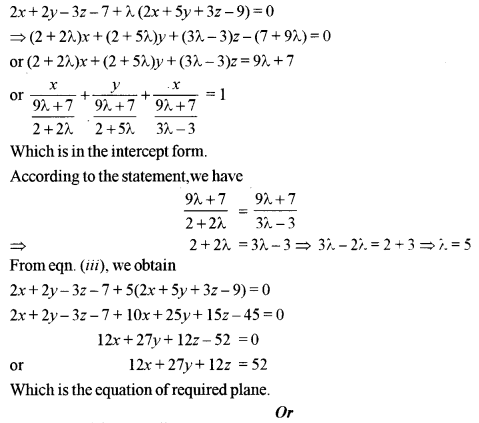 ISC Maths Question Paper 2019 Solved for Class 12 image - 53