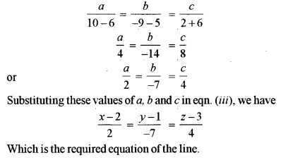 ISC Maths Question Paper 2019 Solved for Class 12 image - 55