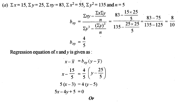 ISC Maths Question Paper 2019 Solved for Class 12 image - 59