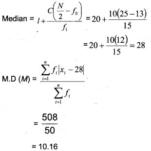 Plus One Maths Previous Year Question Paper March 2019, 14