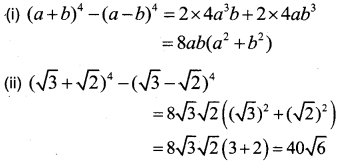 Plus One Maths Previous Year Question Paper March 2019, 2