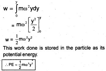 Plus One Physics Improvement Question Paper Say 2017, 18