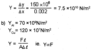 Plus One Physics Previous Year Question Paper March 2019, 11
