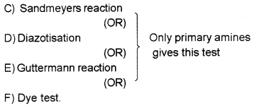 Plus Two Chemistry Previous Year Question Paper March 2019, 10