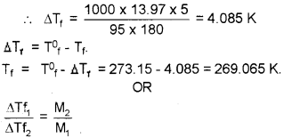 Plus Two Chemistry Previous Year Question Paper March 2019, 16