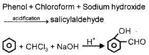 Plus Two Chemistry Previous Year Question Paper March 2019, 2
