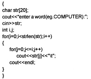 Plus Two Computer Application Chapter Wise Questions and Answers Chapter 3 Functions 3M Q13.1