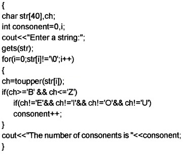Plus Two Computer Application Chapter Wise Questions and Answers Chapter 3 Functions 3M Q9