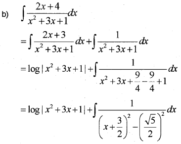 Plus Two Maths Previous Year Question Paper March 2019, 13