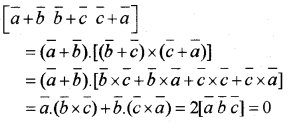 Plus Two Maths Previous Year Question Paper March 2019, 18