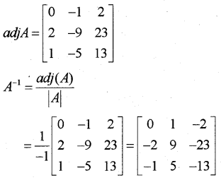 Plus Two Maths Previous Year Question Paper March 2019, 22