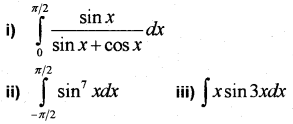 Plus Two Maths Previous Year Question Paper March 2019, 25