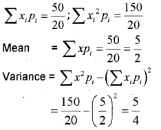 Plus Two Maths Previous Year Question Paper March 2019, 35