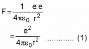 Plus Two Physics Previous Year Question Paper March 2019, 22